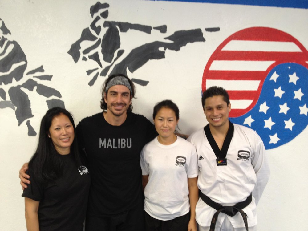 Martial Arts Studio Weston