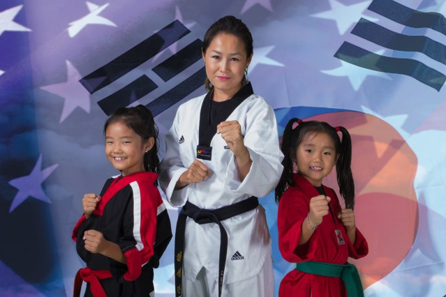 Family Martial Arts Classes