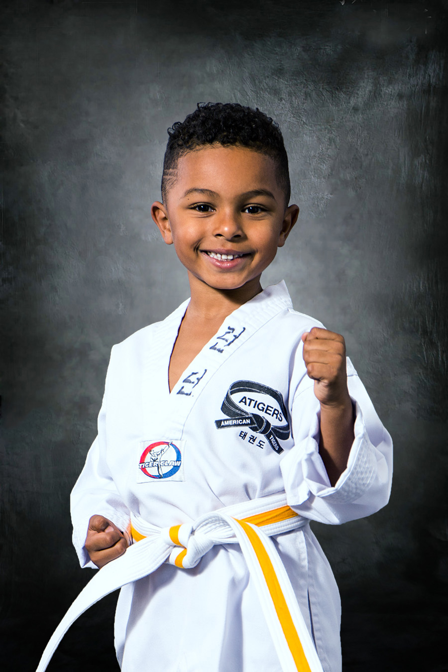 Martial Arts Kids Programs
