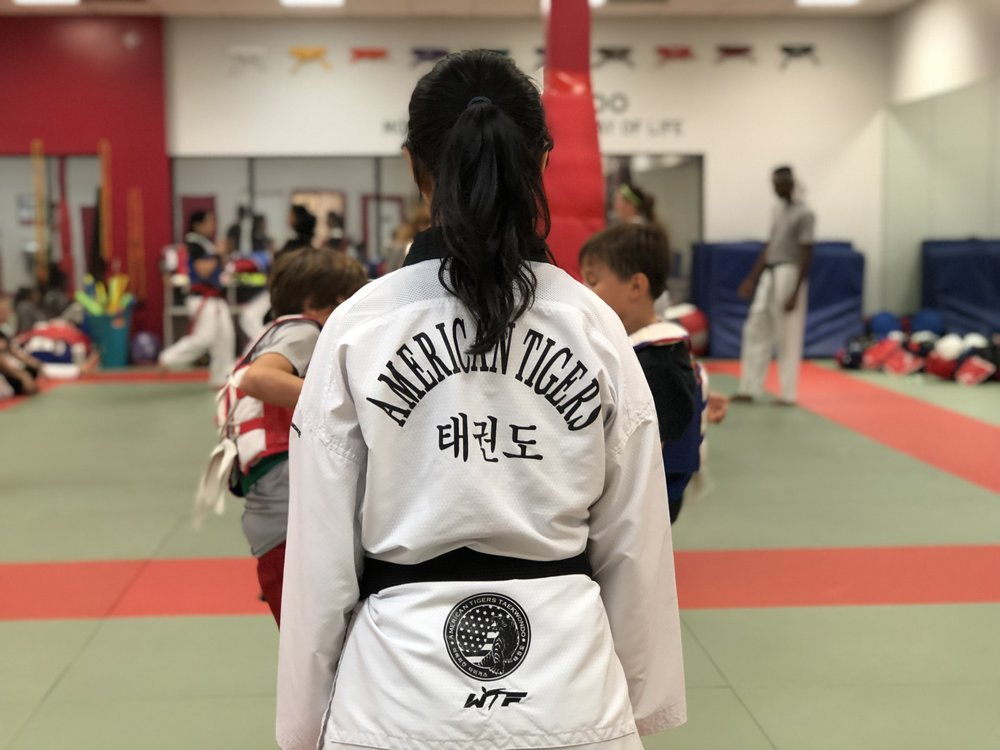 Martial Arts Classes South Florida