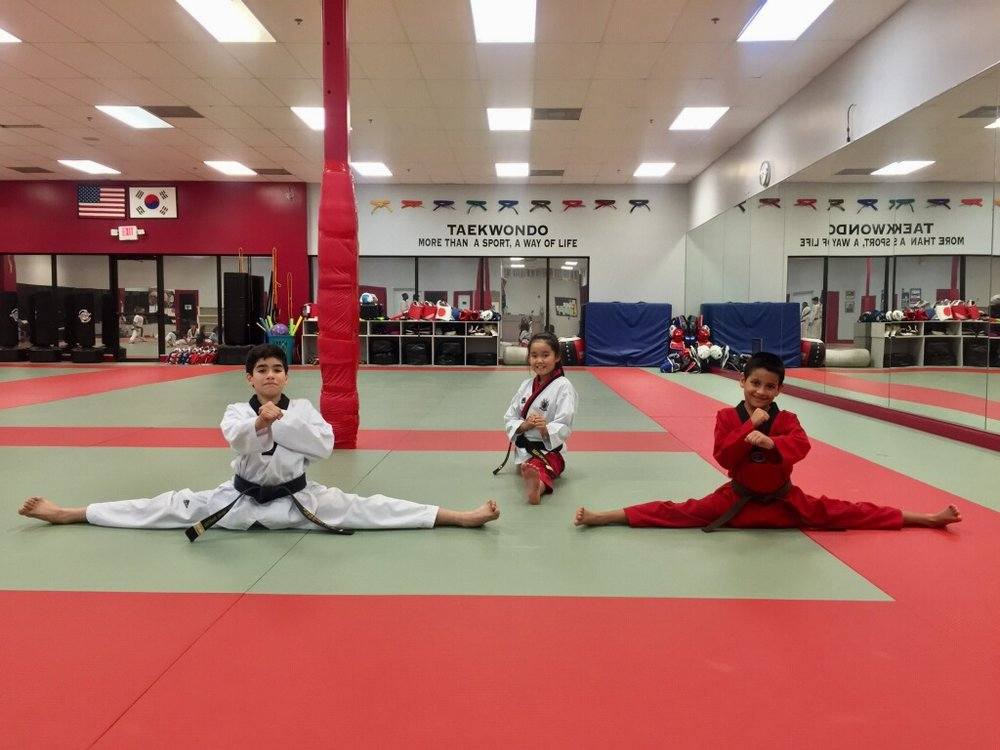 Taekwodno Classes South Florida