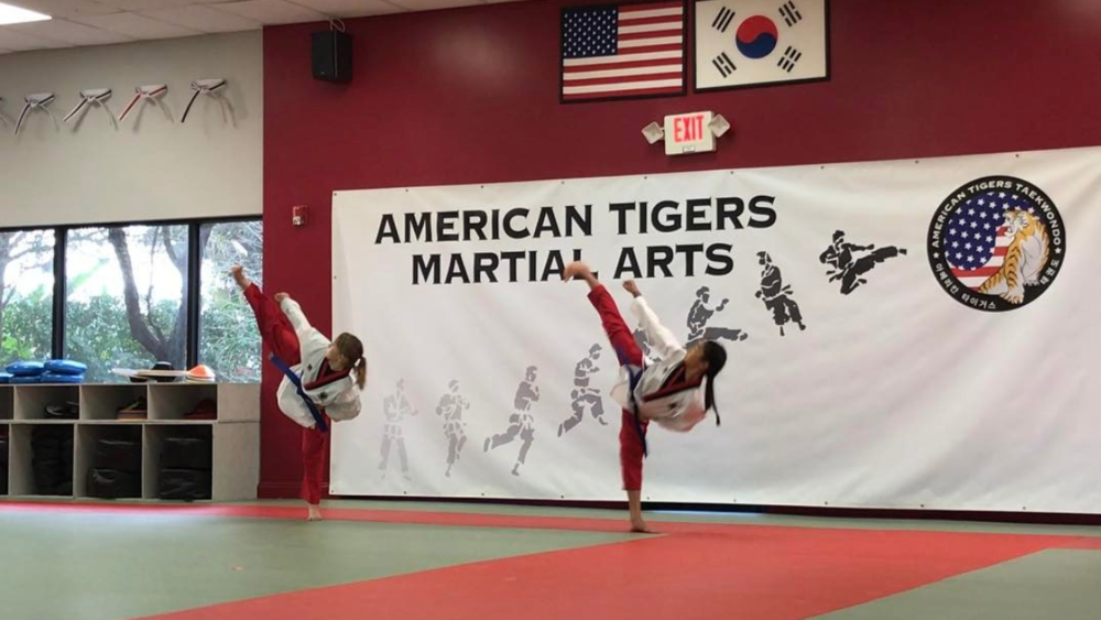 South Florida Karate School