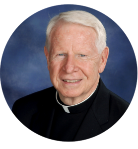 Monsignor Tom Tank