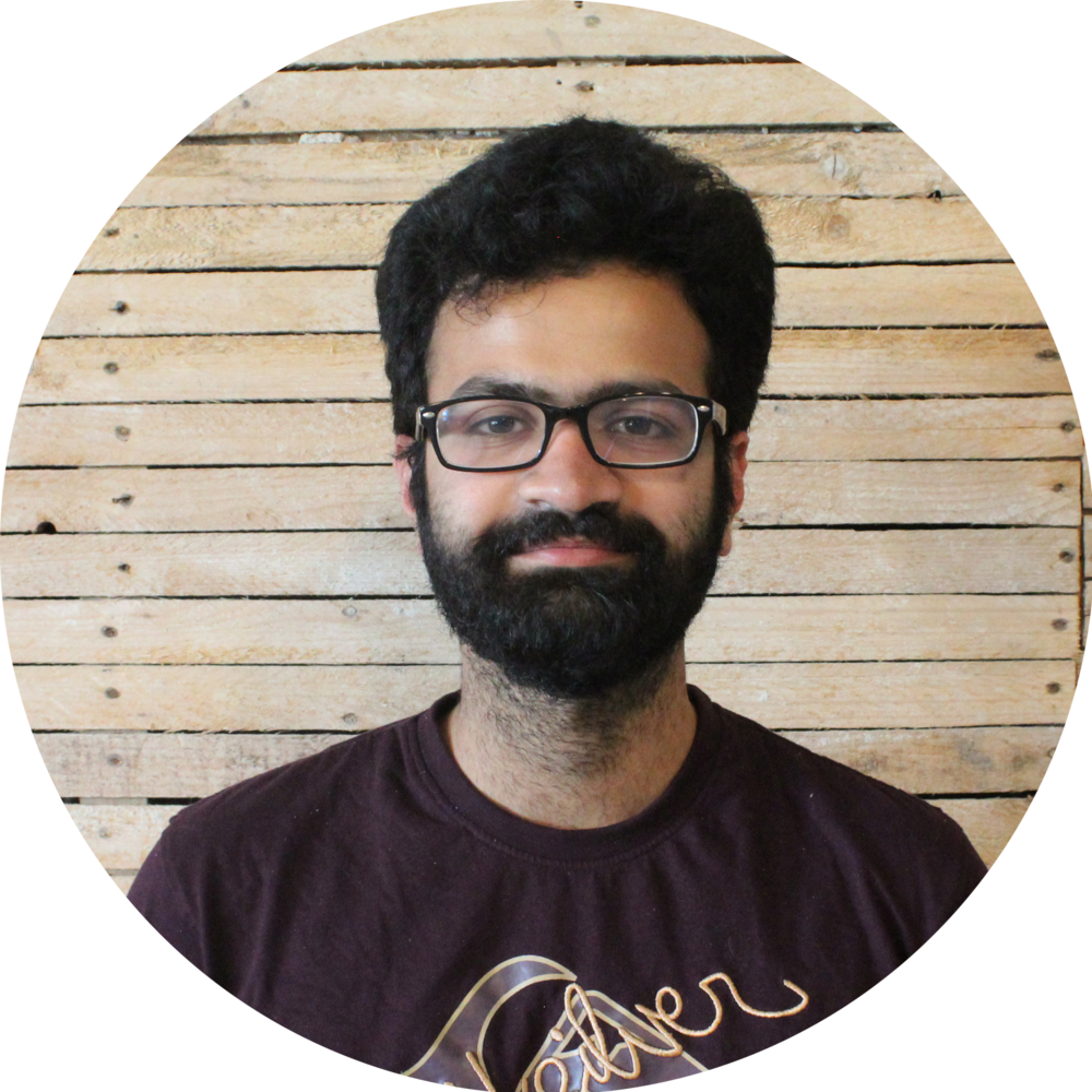 Bharath Sudarsan is the Director of Deep Learning of SomaDetect.