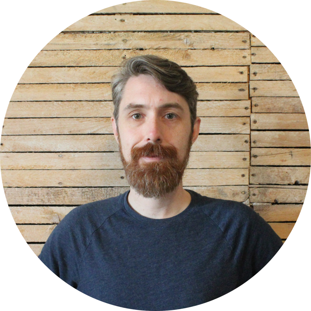 Nicholas Clermont is the Chief Design Officer of SomaDetect.