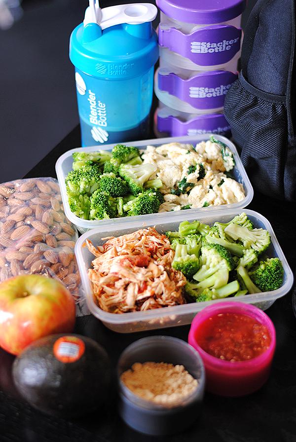 Brianna's Lunchbox