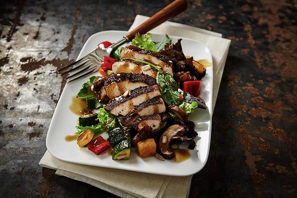 Origin Meals | Blackened Chicken