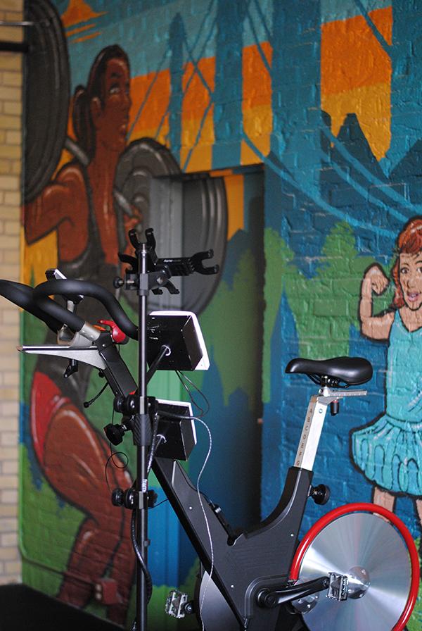 Torque Cycling