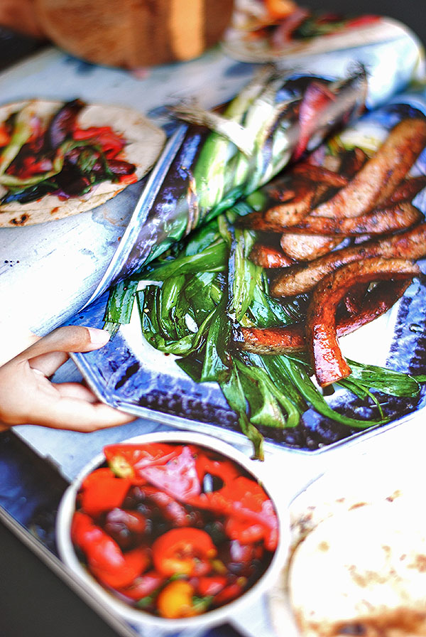 Bon Appetit June 2016