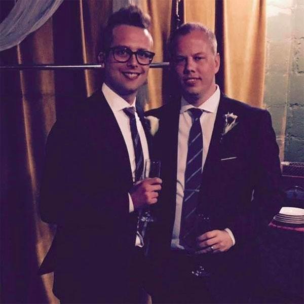 Matthew and Matthew