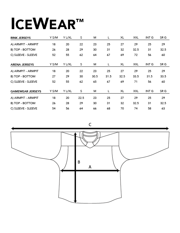 Firstar - Size Guide - IceWear.png