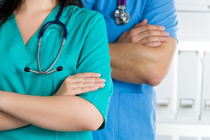 Healthcare in America - DR. DANIELLE MITCHELL