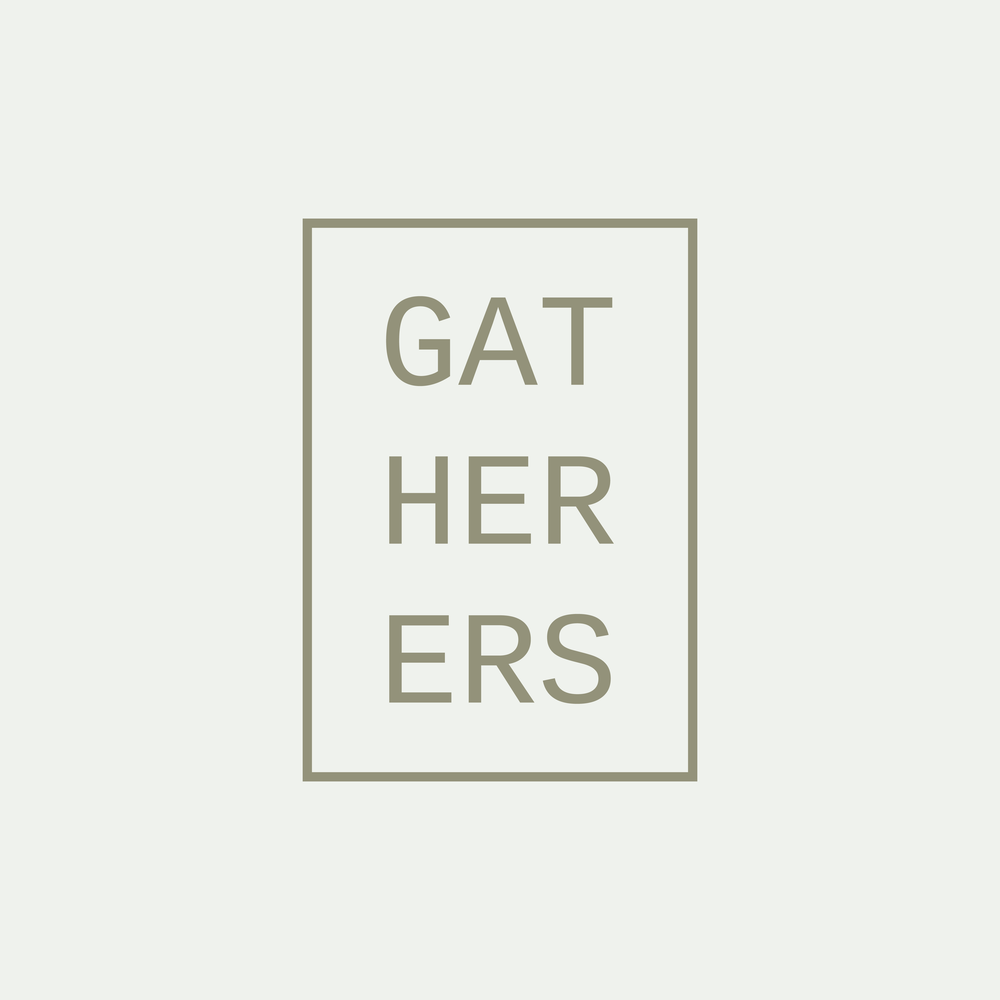 12 Minimalist Logo Templates   Gatherers