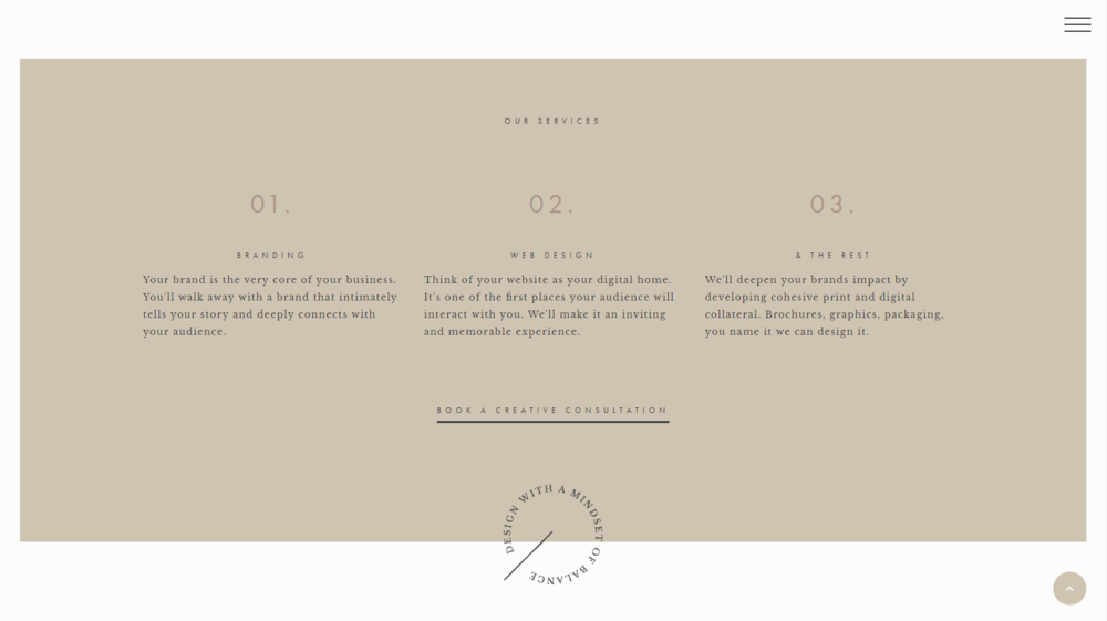 Beginner's Guide to CSS | Underlined Link from Lagom Creative with Jordan Prindle Designs.png