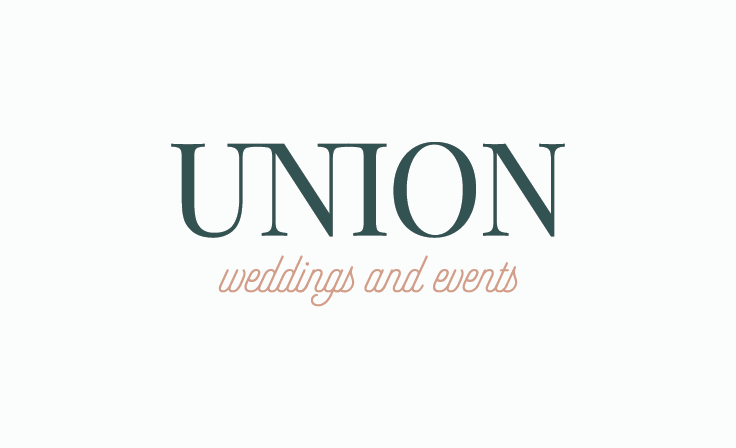 Union Weddings and Events Primary Logo