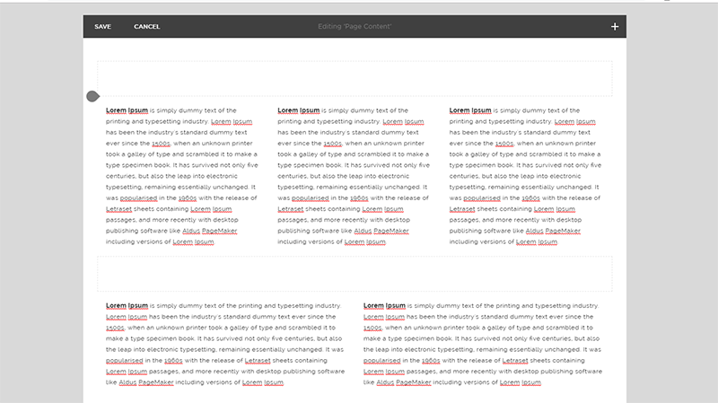 Spacer block layout in Squarespace with Jordan Prindle Designs.png