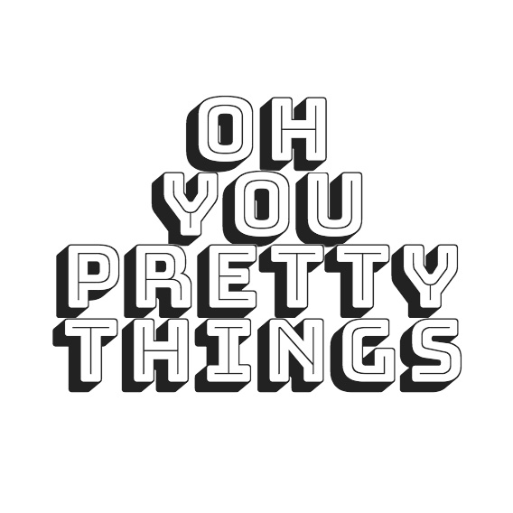 Free Movie of the Week - OH YOU PRETTY THINGS