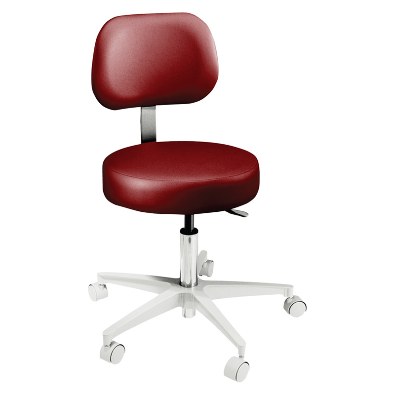 Contemporary Seating 2000 Series with Backrest. Model 2020B.