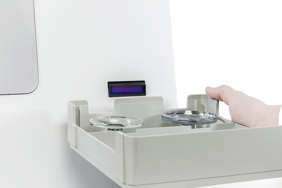 Pro-E 600 Barcode Reader