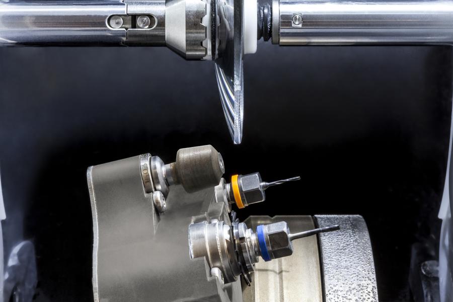 Pro-E 600 Tools Detail