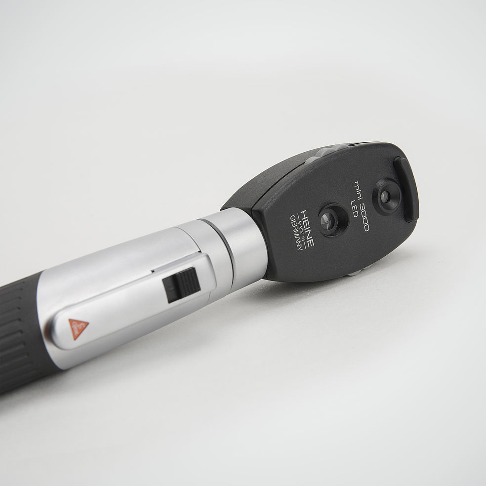 Heine Mini 3000 Ophthalmoscope