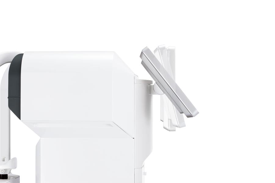 Essilor ARK 550 Tilting Screen