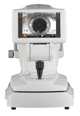 Topcon RM-800 Auto Refractometer