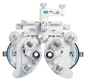 Essilor MPH 150 Manual Phoropter