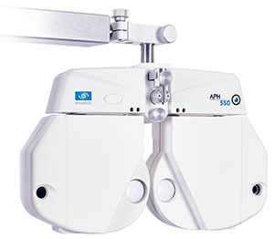 Essilor APH 550 Auto Phoropter