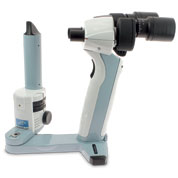 Essilor PSL500 Portable Slit Lamp