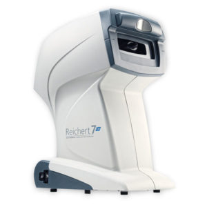 Reichert 7CR Non Contact Tonometer
