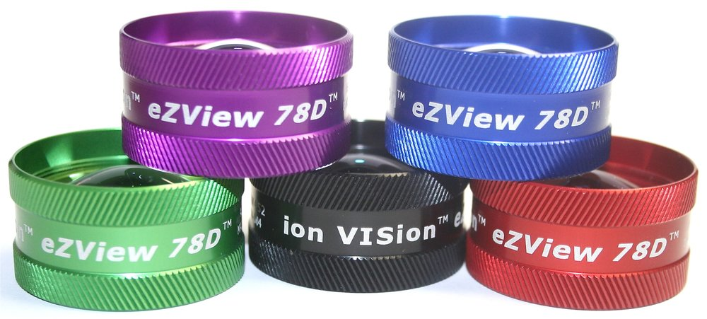 Ion Vision 78D