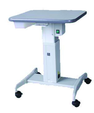 GOE Instrument Table