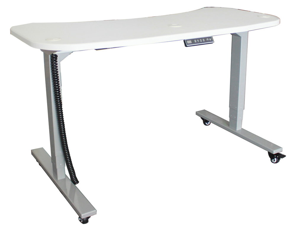 GOE/IT1500-R Three Position Table.