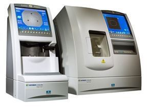 Essilor Kappa System-Reconditioned w/New Wheels! Stock Photo
