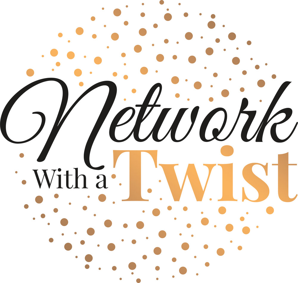 About - Network With a Twist is an innovative business event planning company that focuses on strengthing the connections amongst its members, using modern tactics