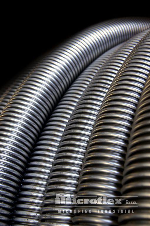 Microflex Corrugated Metal Hose