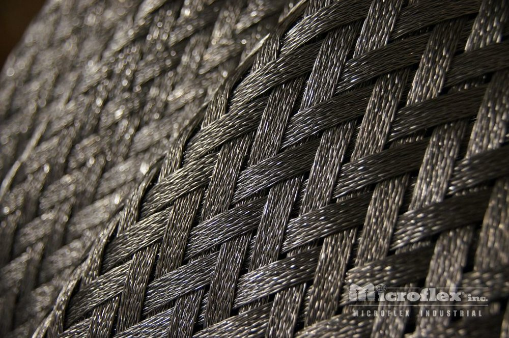 Microflex Braided Metal Hose