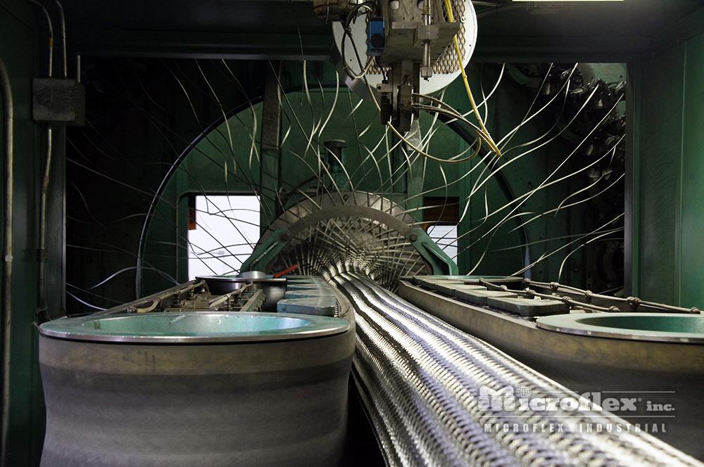 Microflex Manufacturing