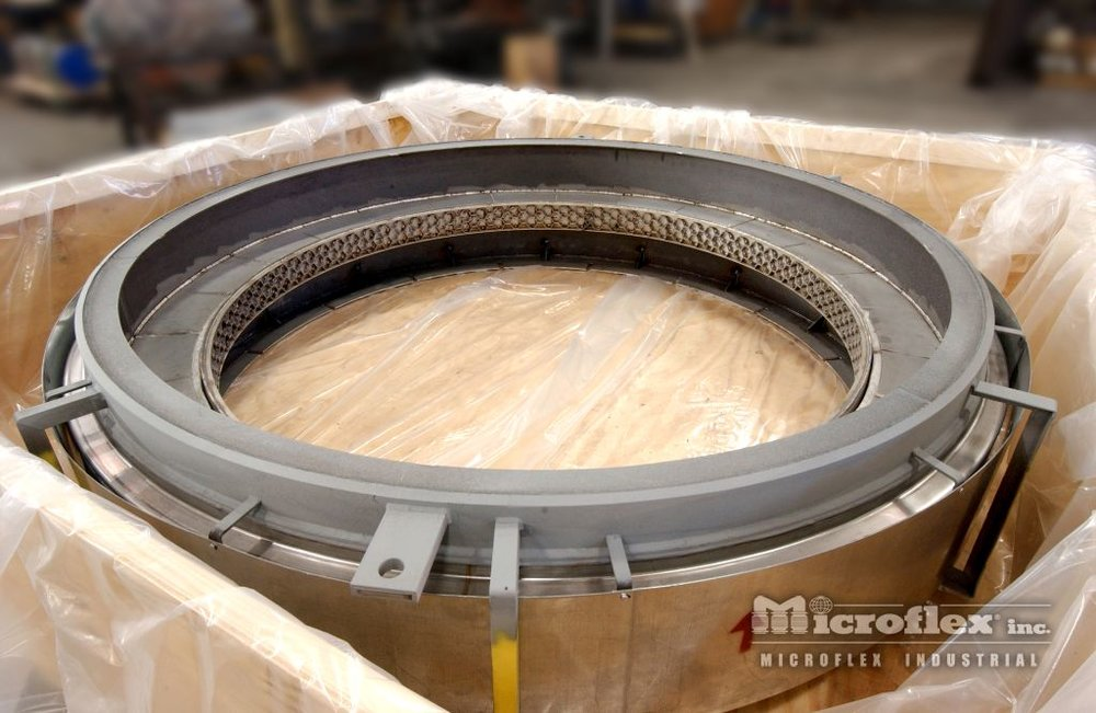 Microflex Special Expansion Joints
