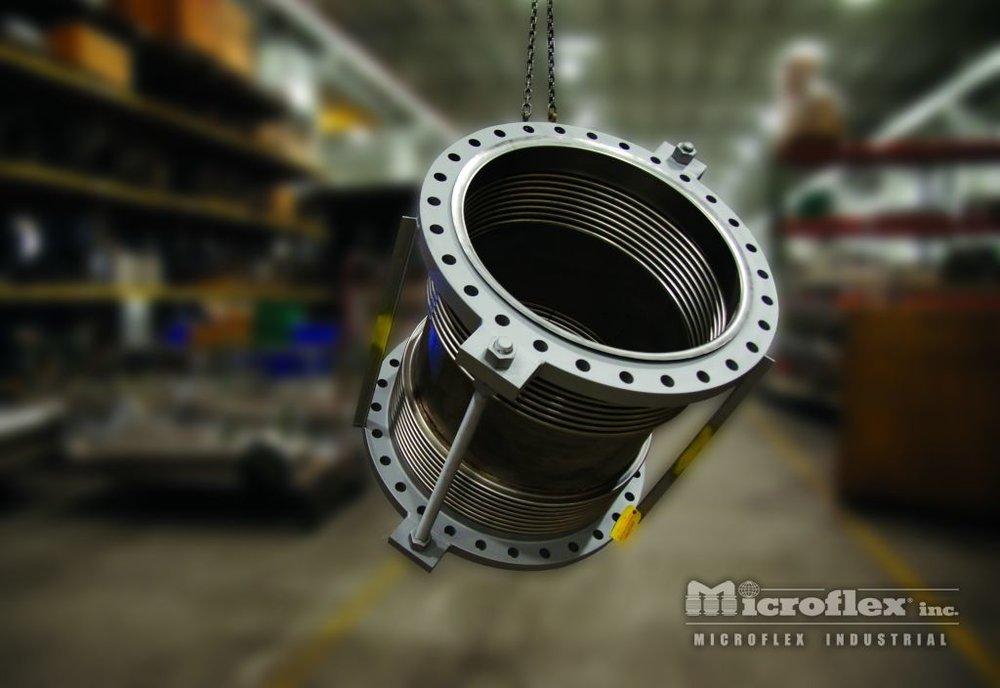 Microflex Universal Tied Expansion Joints