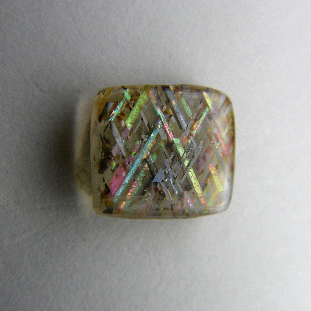 Rainbow Lattice Sunstone