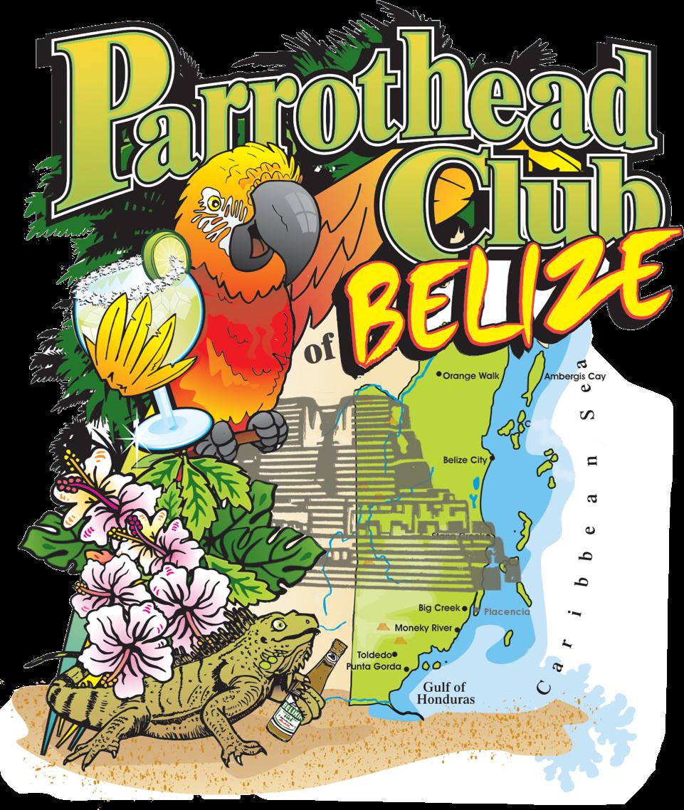 Parrothead Club Belize