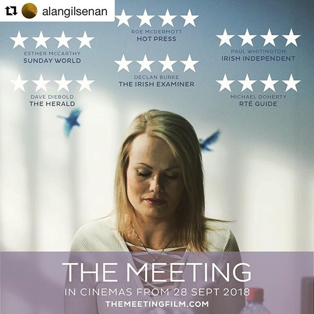 In cinemas around Ireland tomorrow!