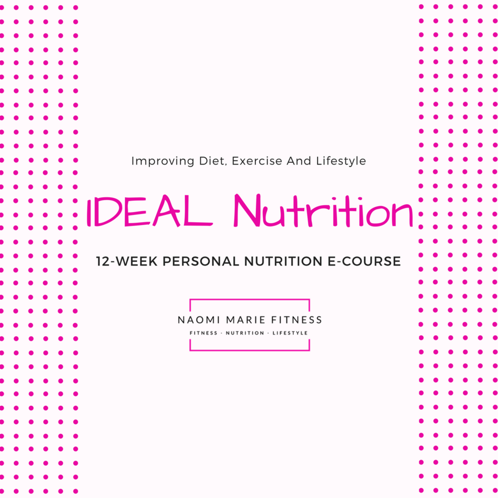 IDEAL Nutrition [COVER].png