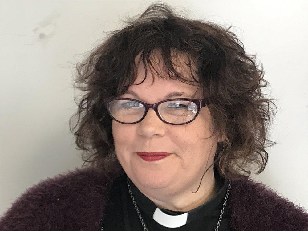 Rev  Megan Herles-Mooar