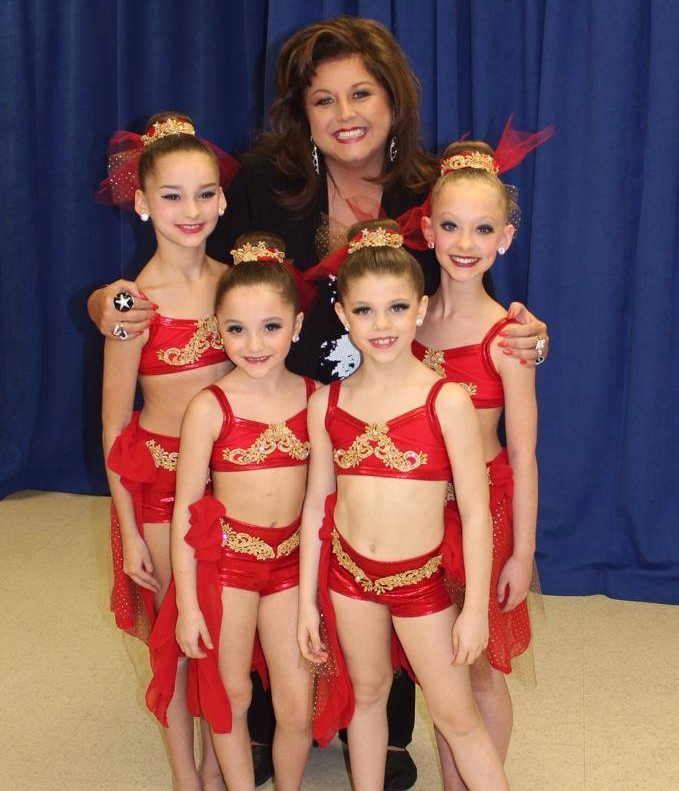 Abby Lee Miller - Faculty/Choreographer for Abby Lee Dance Company & hit TV show Dance Moms