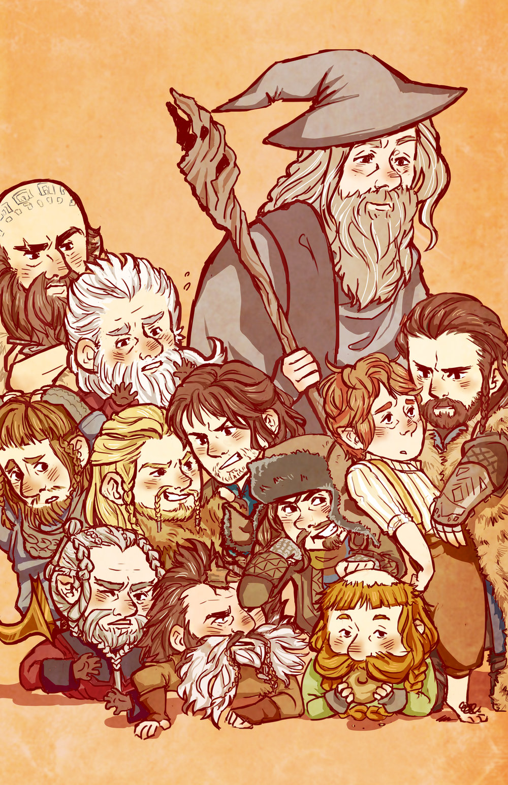 Hobbit Playbill printediton.jpg