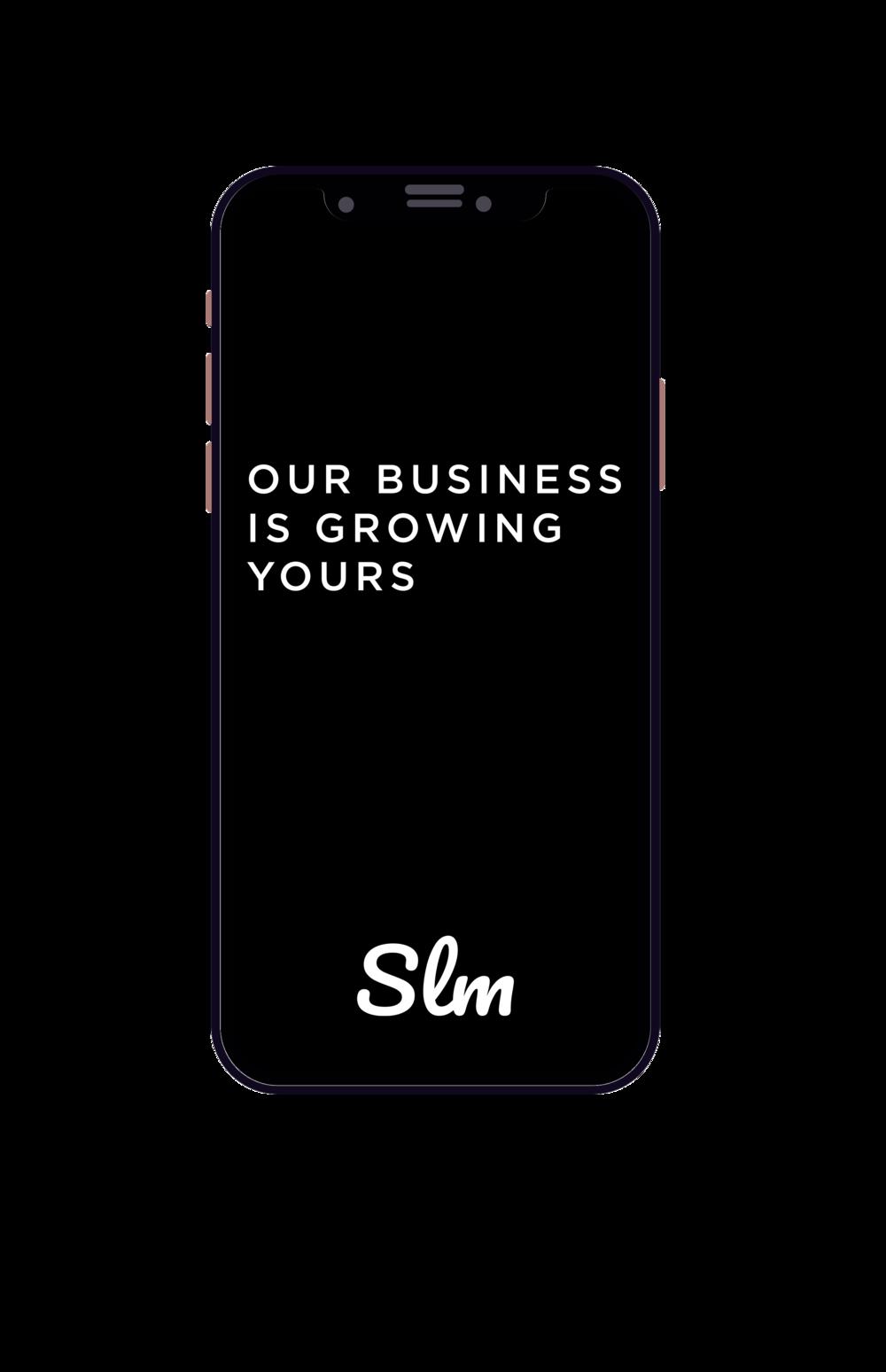 We Grow Your Business | B2B Telemarketing | Lead Generation | Straight-Line Marketing