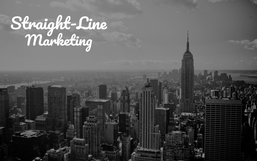 Straight-Line Marketing | B2B Telemarketing | Lead Generation | Appointment Setting